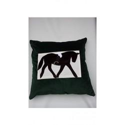 Horse Cushion